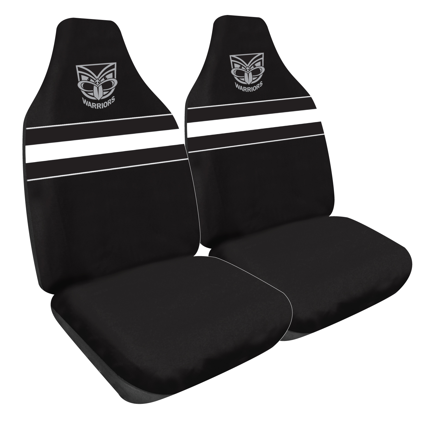Car Seat Covers NRL Auckland Warriors